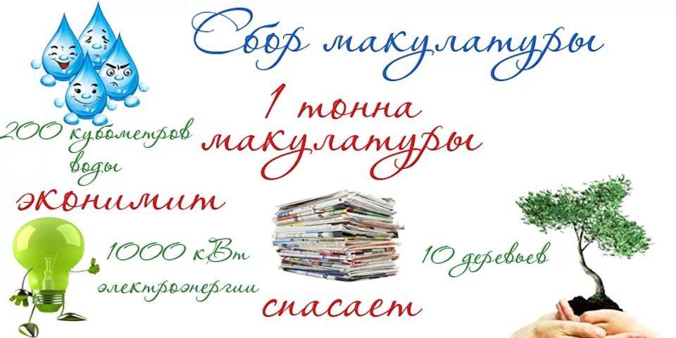 Макулатура картинка сбор омск приём макулатура цена