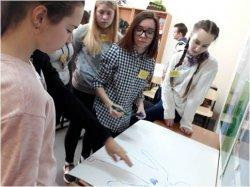 Школа волонтёров в Мурманске