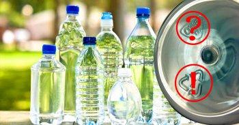 Как выбрать качественную питьевую воду?
