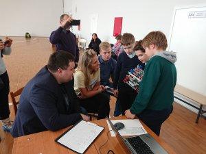 «Юные инженеры Арктики 2018»