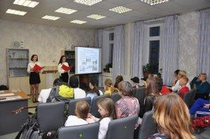 Городской туристско-краеведческий фестиваль «Горизонты открытий и познаний»
