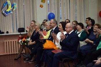 Средней общеобразовательной школе № 34 исполняется 60 лет