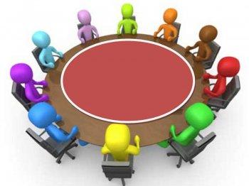 22 октября заседание Совета Учреждения